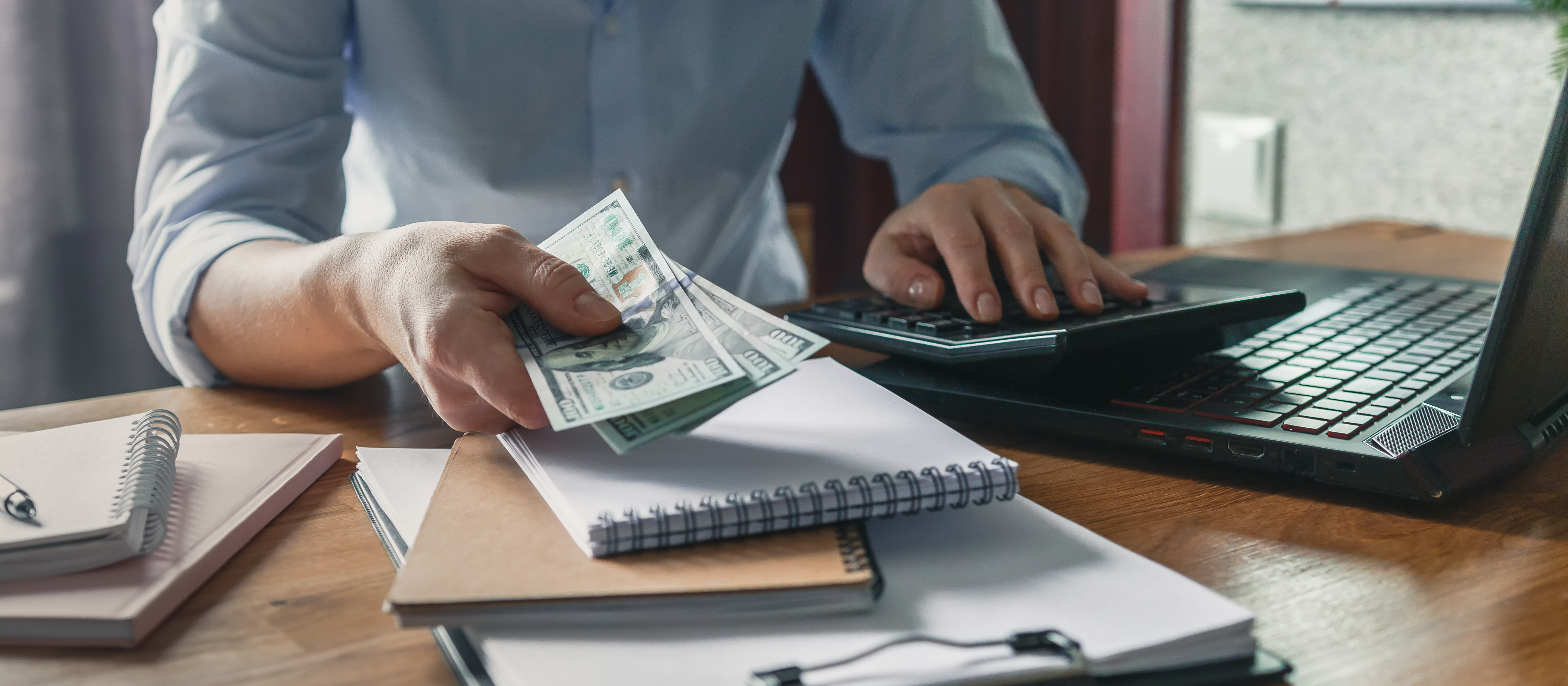 Business Professional Budgeting