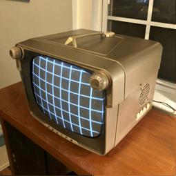 zenith television